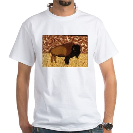 Dakota Heritage T-Shirt