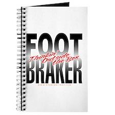 Footbraker: Thinkin' Outside Journal