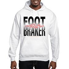 Footbraker: Thinkin' Outside Hoodie