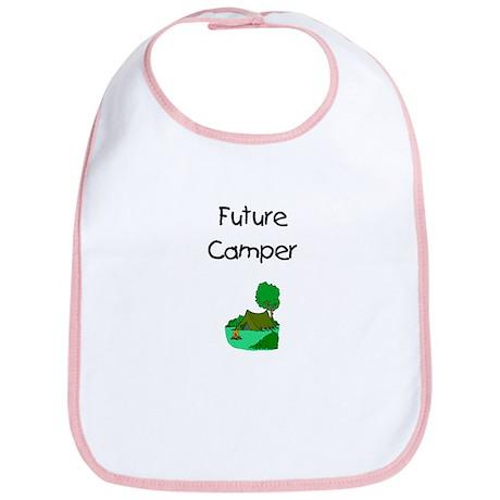 Future Camper Bib