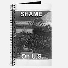 Slave Ship Journal
