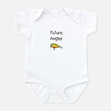Future Angler Infant Bodysuit