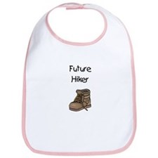 Future Hiker Bib
