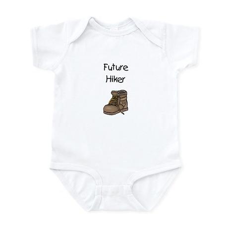 Future Hiker Infant Bodysuit
