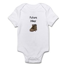 Future Hiker Infant Bodysuit