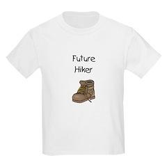 Future Hiker Kids Light T-Shirt
