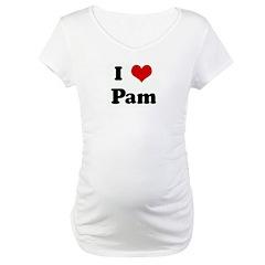 I Love Pam Shirt