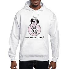 Got Wrestling Hoodie