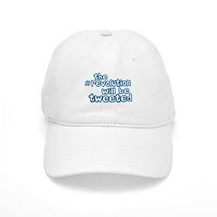 Twitter Revolution Baseball Cap