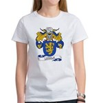 Lisola Coat of Arms Women's T-Shirt