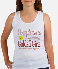 Cool Movies and tv Women's Tank Top