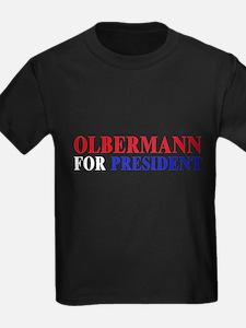 Olbermann for President T