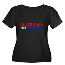 Olbermann for President T