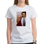 The Art of Happiness Women's T-Shirt