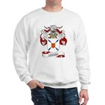 Lizana Coat of Arms Sweatshirt