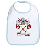 Lizana Coat of Arms Bib