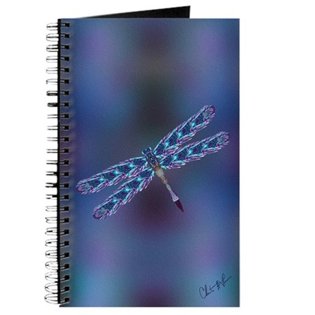 Celebrate Dragonfly Journal