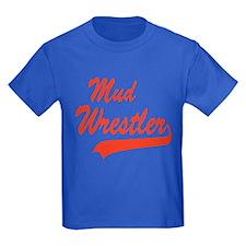 Mud Wrestler T