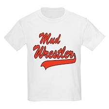 Mud Wrestler T-Shirt