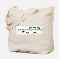cats Tote Bag