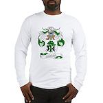 Lobera Coat of Arms Long Sleeve T-Shirt