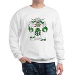 Lobera Coat of Arms Sweatshirt