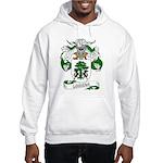 Lobera Coat of Arms Hooded Sweatshirt
