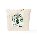 Lobera Coat of Arms Tote Bag