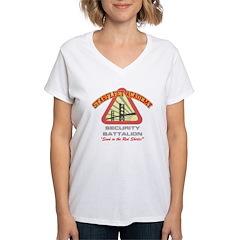 SFA Security Shirt