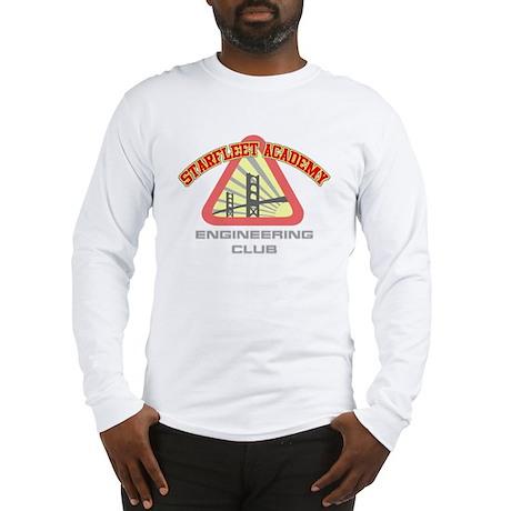SFA Engineering Long Sleeve T-Shirt