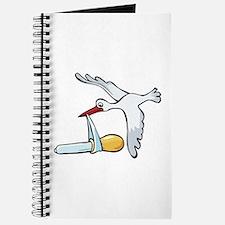 Test Tube Stork Journal