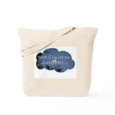 twlight Tote Bag
