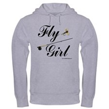 Fly Girl Hoodie