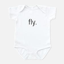 fly Infant Bodysuit