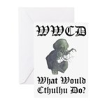 WWCD Greeting Cards (Pack of 6)