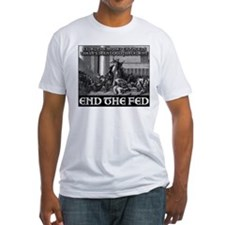 Theres Been Good Precedent 1 T-Shirt