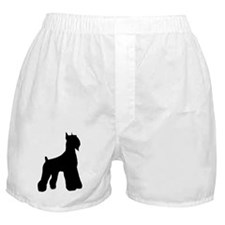 Silhouette #1 Boxer Shorts