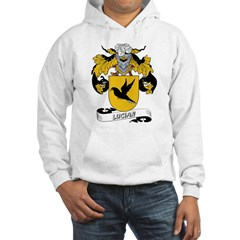 Lucian Coat of Arms Hoodie
