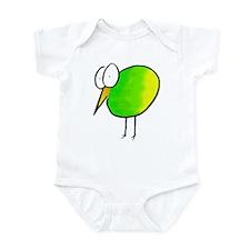 Kooky Kiwi Infant Bodysuit