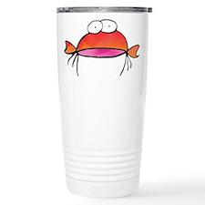 Cute Cute crab Travel Mug