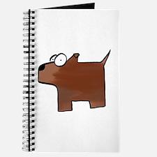 Muddy Mutt Journal