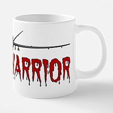 Drone Warrior - Reaper 20 oz Ceramic Mega Mug