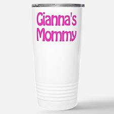 Gianna's Mommy Travel Mug