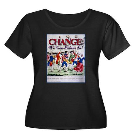 Change We Can Believe in- like Robespierre! Women'