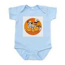 Dalmatian Infant Bodysuit