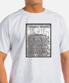 Nazis and Commies Redux T-Shirt