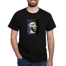 """Spirit of Kalkriese"" Black T-Shirt"