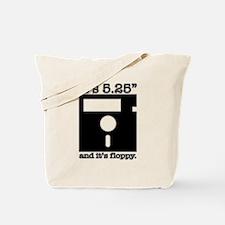 Big Floppy Tote Bag