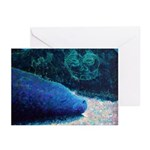 She Who Watches Greeting Cards (Pk of 10)