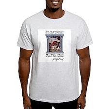 Idiots We've Elected T-Shirt